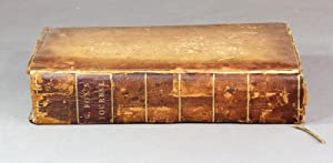 A journal or historical account of the life, travels, sufferings, Christian experiences, and labour...