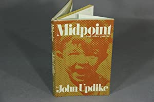 Midpoint and other poems: UPDIKE, JOHN