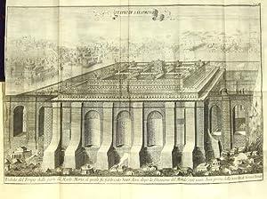 Storia dell'architettura nella quale oltre le vite degli architetti . Adornata di rami ...