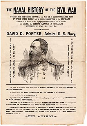 The naval history of the civil war covering the marvelous growth of our navy till it almost ...