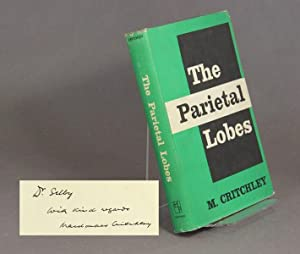 The parietal lobes: Chritchley, Macdonald