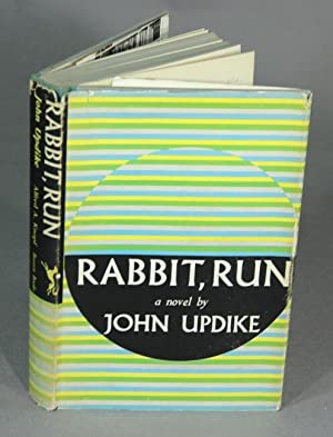 """happiness in the rabbit by john updike John updike's 1971 novel """"rabbit redux"""" remains the most illuminating across oceans just so he could spin out his days in such happiness,"""" is."""