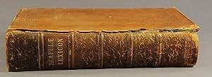 Lexicon Graeco-Latinum.: SCAPULA, JOHANNES