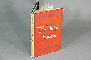 The middle kingdom: MORLEY, CHRISTOPHER