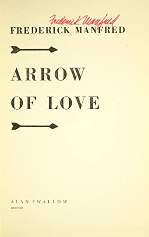 Arrow of love: Manfred, Frederick