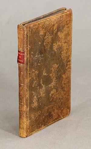 Title in Greek:] Ho tou Kebetos Pinax. Accedit interpretatio Latina, ex editione Jacobi Gronovii: ...
