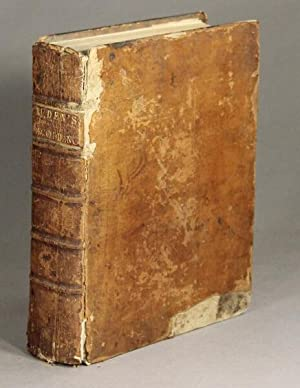 A complete concordance to the Holy Scriptures: Cruden, Alexander