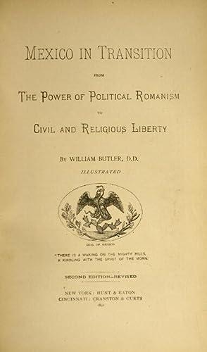 The Encyclopedia Americana (1920)/Rum, Romanism and Rebellion