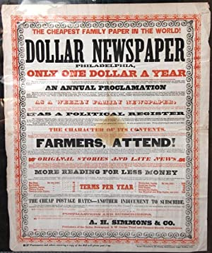 Dollar newspaper