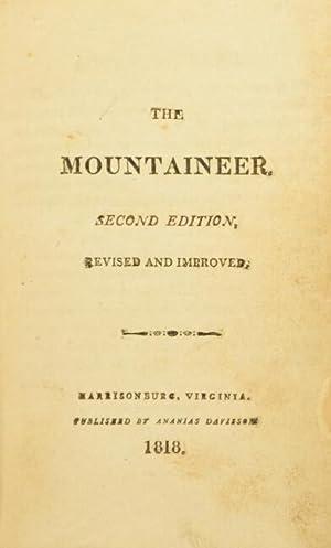 The mountaineer: SPEECE, CONRAD.]