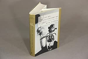 Stay me, oh comfort me. Journals and stories, 1933-1941: FISHER, M.F.K.