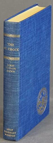 The St. Croix: Midwest border river . Illustrated by Gerald Hazard