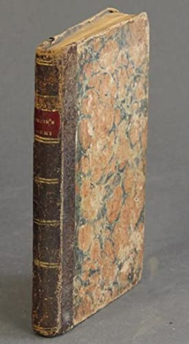 The poetical works of Samuel Johnson, L. L. D., with an account of the author's life