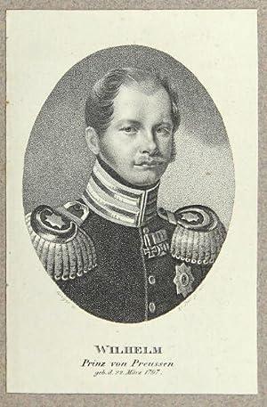 Album of mounted portraits