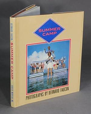Summer camp: FAUCON, BERNARD