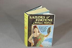 Sailors of fortune: McFEE, WILLIAM