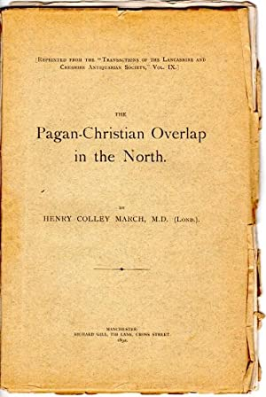 The pagan-christian overlap in the north