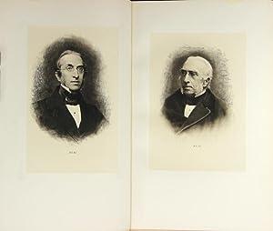 A memoir of Robert C. Winthrop, prepared for the Massachusetts Historical Society: Winthrop, Robert...