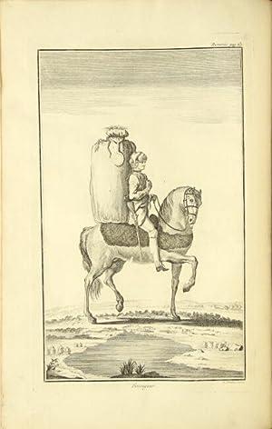 Les reveries ou memoires sur l'art de la guerre de Maurice Comte de Saxe, Duc de Courlande et ...