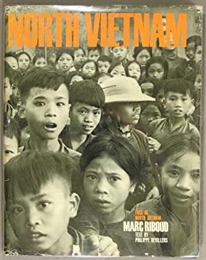 Face of North Vietnam: Devillers, Philipe