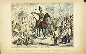 The comic history of England [together with] The comic history of Rome: A'Beckett, Gilbert Abbott