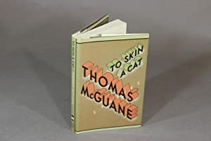 To skin a cat: stories: McGUANE, THOMAS