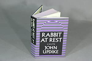 Rabbit at rest: UPDIKE, JOHN