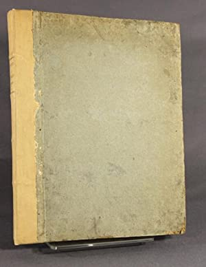 A narrative of four journeys into the: Paterson, William, Lieut