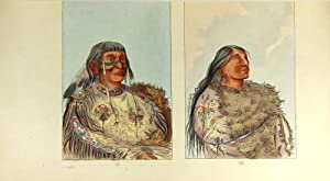 Illustrations of the manners, customs, and condition of the North American Indians with letters and...