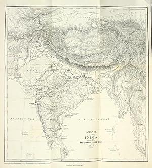 Notes of an Indian journey: DUFF, MOUNTSTUART E. GRANT.