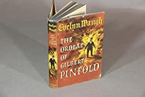 The ordeal of Gilbert Pinfold. A conversation piece: WAUGH, EVELYN