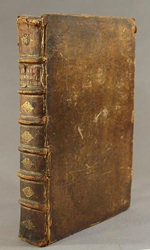 Francisci Junii Francisci filii Etymologicum Anglicanum ex autographo descripsit & ...