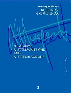 A Little White One and a Little: Knaifel Alexander