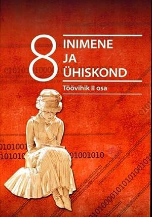 INIMENE JA ÜHISKOND TV 8.KL II ÜHISKONNAÕPETUS: Marmor Viktoria, Keller