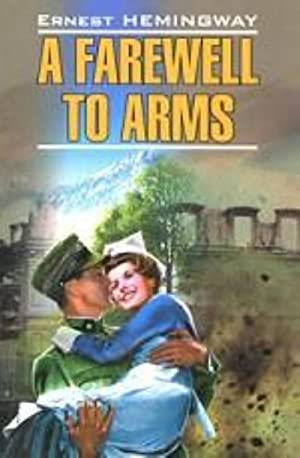 the love tragedy in a farewell to arms a novel by ernest hemingway Successful was a farewell to arms (1929), the study of an american  8 leslie a  fiedler, love and death in the american novel (new york, dell, 1960) 318.