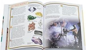 Mineraly: Kalleri Sh.