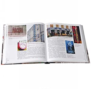 Naruzhnaja reklama Moskvy. Istorija, tipologija, dokumenty: Sazikov A. V.,