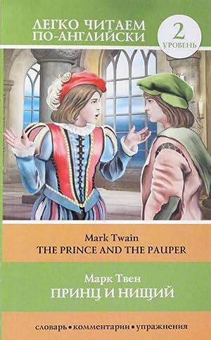 Prints i nischij = The Prince and: Twain Mark