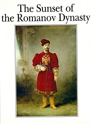 The Sunset of the Romanov Dynasty: Protsaj Ljudmila, Iroshnikov