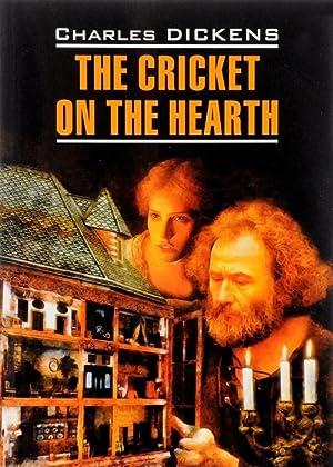 The Cricket on the Hearth / Sverchok: Ch. Dikkens