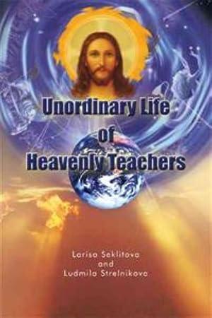 Unordinary Life of Heavenly Teachers: Strelnikova Ljudmila, Seklitova