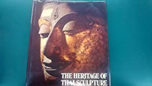 The Heritage of Thai Sculpture
