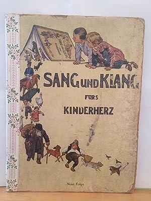 Sang und Klang fürs Kinderherz: Humperdinck, Engelbert