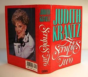 Scruples Two: Judith Krantz