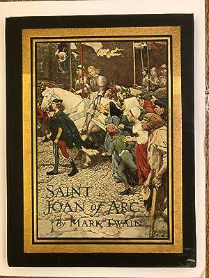 Saint Joan of Arc: Mark Twain