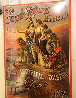A facsimile of Frank Leslie's illustrated historical