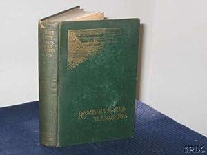 NATURE STUDY RAMBLES ROUND ST. ANDREWS: JOHN H. WILSON