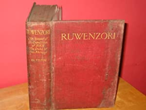 Ruwenzori an Account of the Expedition of: De Filippi, Filippo