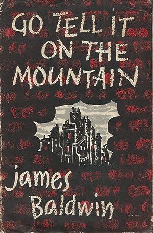 GO TELL IT ON THE MOUNTAIN **: James Baldwin