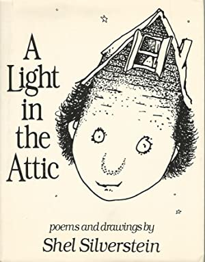 A LIGHT IN THE ATTIC ** Signed: Shel Silverstein
